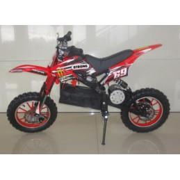 Kros motorka
