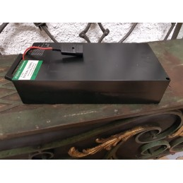 Baterie Lithium 60V-20Ah....