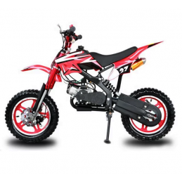 Minicross Minibike 50cc...