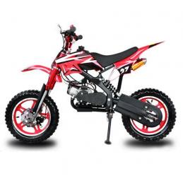 Minicross, Minibike 50cc...