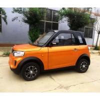 Elektromobili