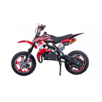 Minibike. Pitbike, motorka. Minikross pro Děti.